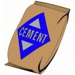 Цемент дешево