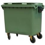 Мусорный контейнер МКП-660