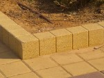 Бордюр из бетона-06