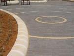 Бордюр из бетона-08