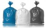 мешки для мусора 60л