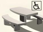 Стол для улицы-10