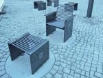 Стол для улицы-11