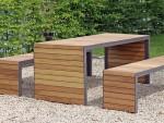 столы для улицы